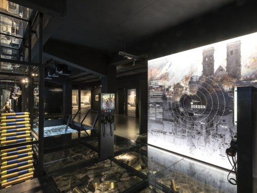 2016 – Mémorial de Verdun