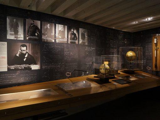 2013 – Musée d'histoire maritime, Saint-Tropez