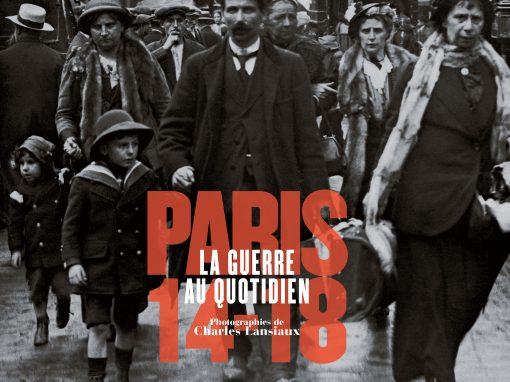 2014 – Paris 14-18, Paris Bibliothèques