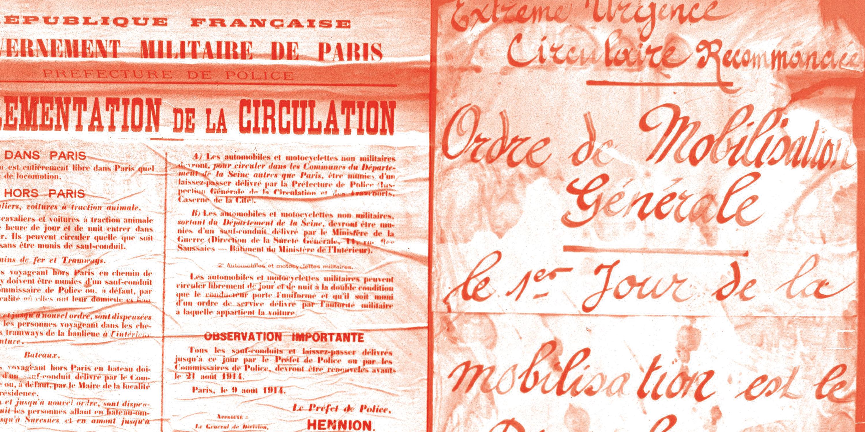 Éditions Catalogue d'exposition Paris 14-18. La guerre au quotidien Paris Bibliothèques Pages de garde