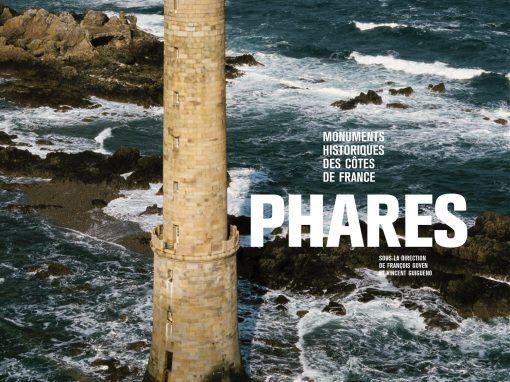 2013 – Phares, Patrimoine