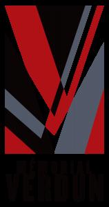 Mémorial de Verdun 2016 Création du logotype, de la charte graphique, de la signalétique et des supports de communication et d'édition : catalogue, brochures, cartes de visite, de correspondance, papier à entête, invitations, encarts presse, affiches, dossiers de presse, produits dérivés, livre d'or, etc.