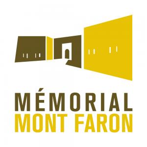 Logo du Mémorial du Mont Faron, 2017