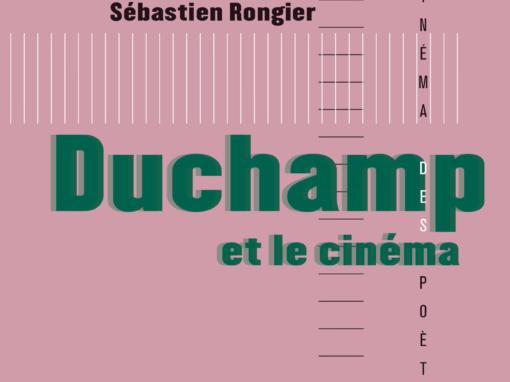 2015-… – « Le cinéma des poètes », Nouvelles éditions Place